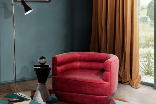 3 Top Scandinavian Style Floor Lamps To Catch Your Eye 3