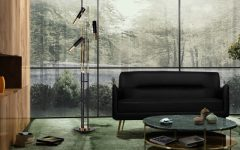 Click and Discover The Mid-Century Floor Lamps That Will Catch Everyone's Eye