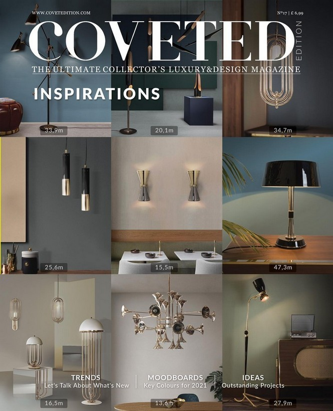 Get To Know The Ultimate Luxury Design Trends With The CovetED Issue luxury design Get To Know The Ultimate Luxury Design Trends With The CovetED Issue Get To Know The Ultimate Luxury Design Trends With The CovetED Issue 11