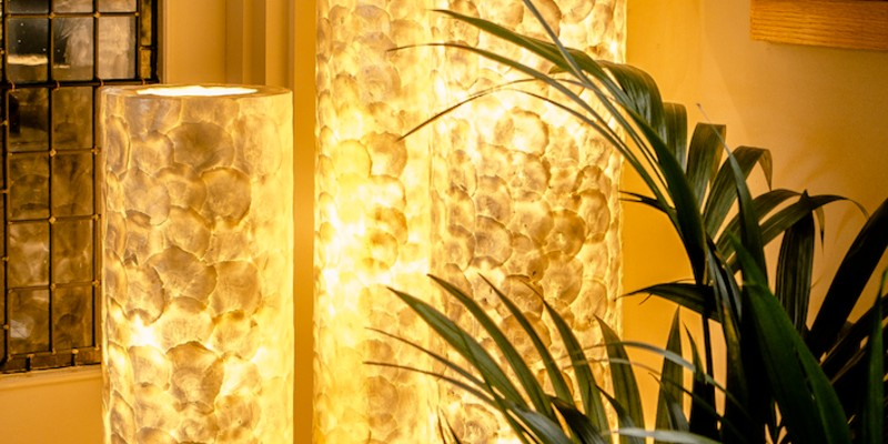3 Biophilia Design Floor Lamps You Must Have For Your Summer Decor !