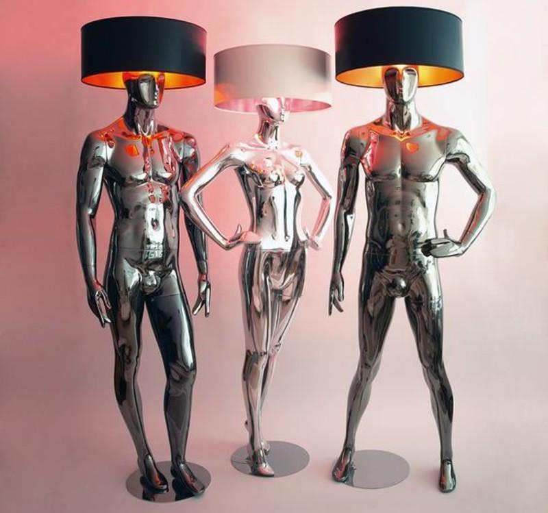 3 Pop Art Design Floor Lamps You Should Adopt This Summer! pop art design Pop Art Design Floor Lamps You Should Adopt This Summer! pop 3 1