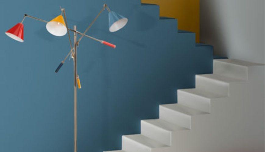 3 Pop Art Design Floor Lamps You Should Adopt This Summer!