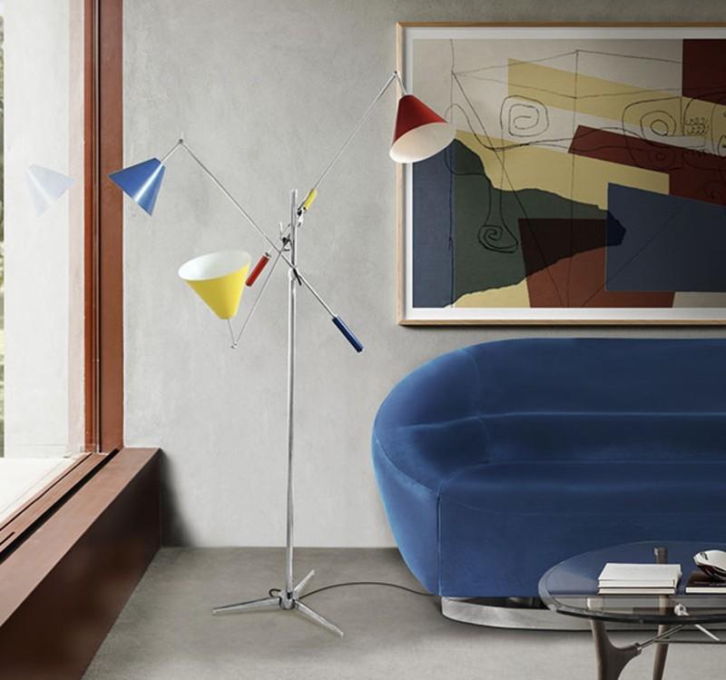 3 Pop Art Design Floor Lamps You Should Adopt This Summer! pop art design Pop Art Design Floor Lamps You Should Adopt This Summer! pop 6 1