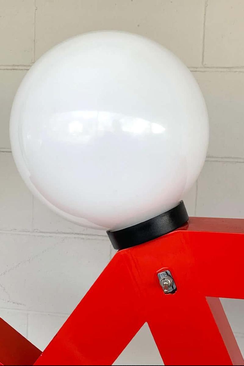 3 Pop Art Design Floor Lamps You Should Adopt This Summer! pop art design Pop Art Design Floor Lamps You Should Adopt This Summer! pop art sculptural floor lamp runner 1 of 20 3957