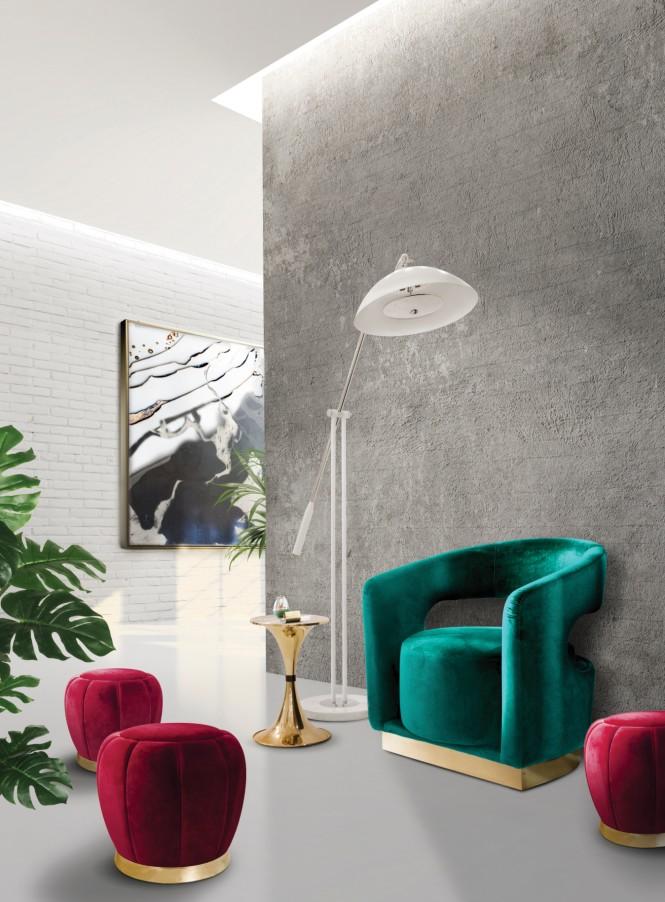 3 Amazing Floor Lamps That Represent The Best Color Trends 2020!