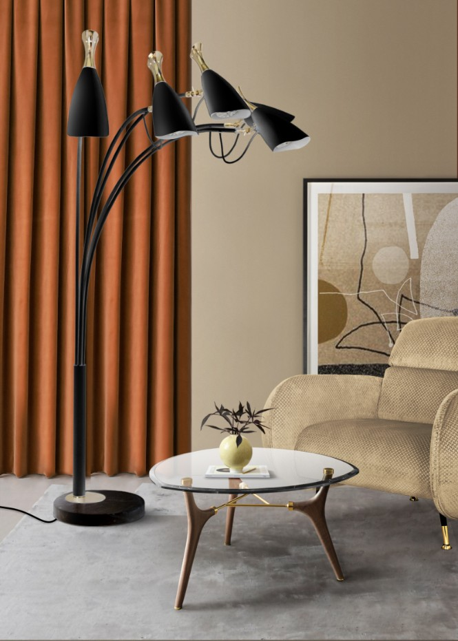 See The Best Mid-century Floor Lamps Inspired By Jazz Musicians mid-century floor lamp See The Best Mid-Century Floor Lamps Inspired By Jazz Musicians See The Best Mid century Floor Lamps Inspired By Jazz Musicians 4