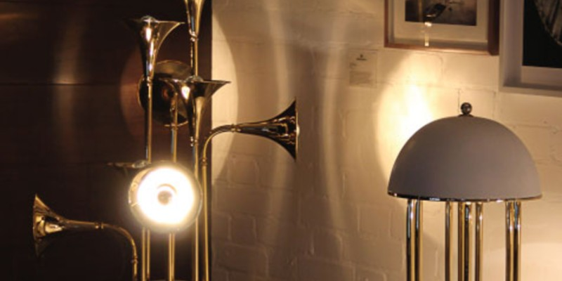 Add Some Twist To Your Home Decor With A Floor Lamp Inspired By Chris Botti home decor Add Some Twist To Your Home Decor With A Floor Lamp Inspired By Chris Botti botti 6 2