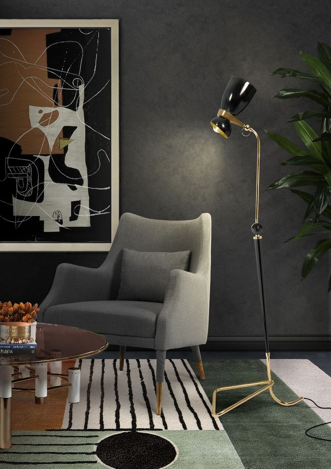 5 Unique Modern Floor Lamps Inspired By Iconic Jazz Legends! modern floor lamp 5 Unique Modern Floor Lamps Inspired By Iconic Jazz Legends! 5 Unique Modern Floor Lamps Inspired By Iconic Jazz Legends 4