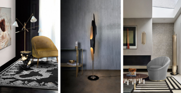 modern floor lamps Modern Floor Lamps Curated For This Summer Sale! Design sem nome 60 370x190