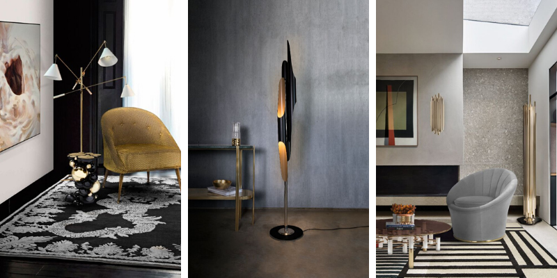 modern floor lamps Modern Floor Lamps Curated For This Summer Sale! Design sem nome 60