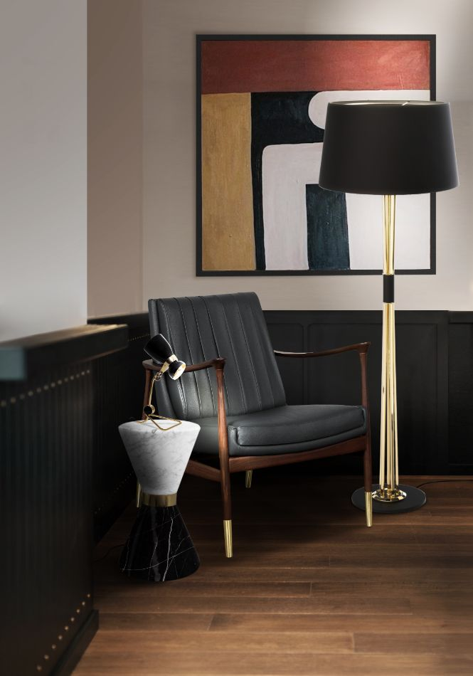 Matte Black Finish Featured In Mid-Century Floor Lamps! matte black finish Matte Black Finish Featured In Mid-Century Floor Lamps! Matte Black Finish Featured In Mid Century Floor Lamps1