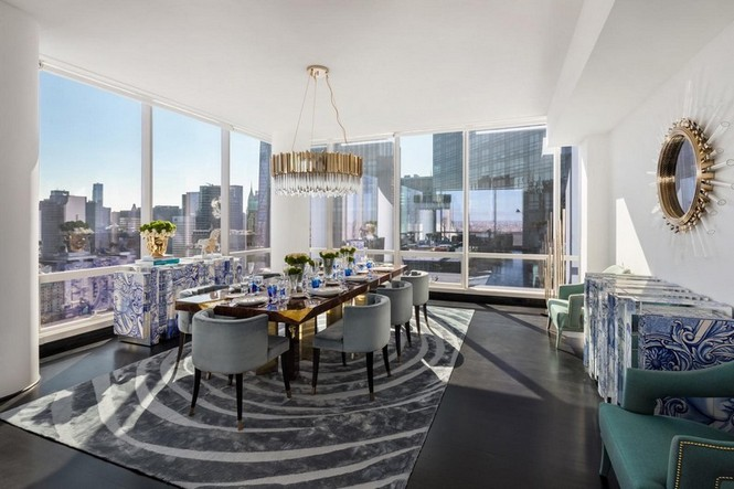 Spot Your Favorite Floor Lamps In NYC's Most Famous Luxury Design Residence! luxury design Spot Your Favorite Floor Lamp In NYC's Most Famous Luxury Design Residence! Spot Your Favorite Floor Lamp In NYCs Most Famous Luxury Design Residence 4