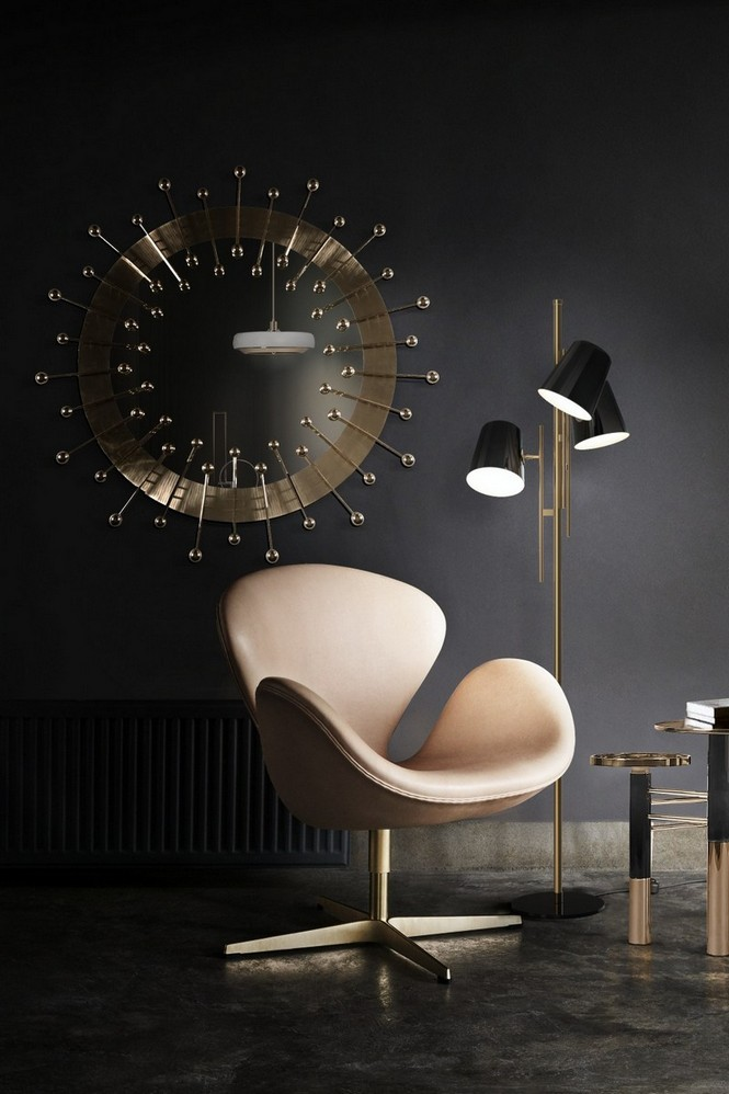 The Best Floor Lighting Fixtures To Go With Iconic Designer's Furniture Pieces lighting fixtures The Best Floor Lighting Fixtures To Go With Iconic Designer's Furniture Pieces The Best Floor Lighting Fixtures To Go With Iconic Designers Furniture Pieces 2