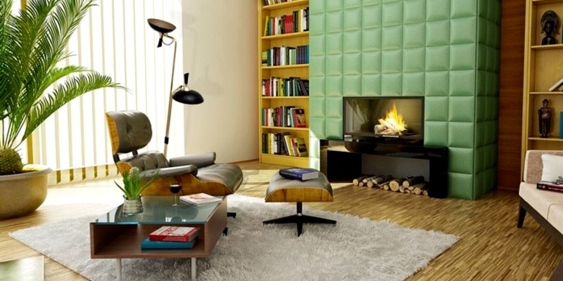 The Best Floor Lighting Fixtures To Go With Iconic Designer's Furniture Pieces lighting fixtures The Best Floor Lighting Fixtures To Go With Iconic Designer's Furniture Pieces The Best Floor Lighting Fixtures To Go With Iconic Designers Furniture Pieces 5