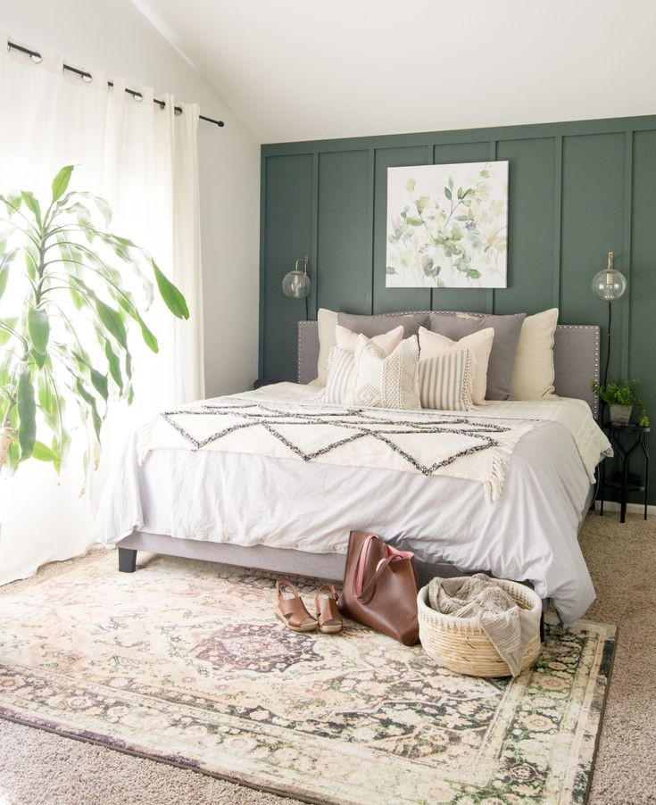 Interior Design Experts Explain Us How Bedroom Trends Will Change Throughout The Years bedroom trends Interior Design Experts Explain Us How Bedroom Trends Will Change Throughout The Years 1 5