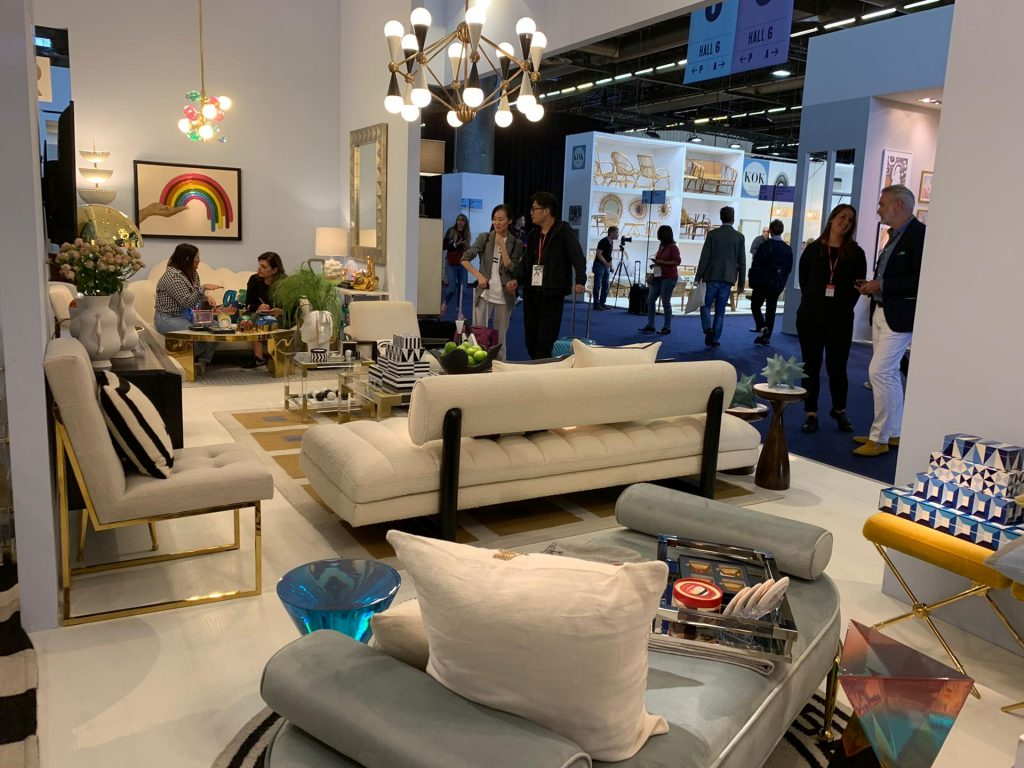 Travel In Time To See The Highlights of Maison et Objet & Discover The Amazing Features of The 2020 Digital Fair! maison et objet Travel In Time To See The Highlights of Maison et Objet & Discover The Amazing Features of The 2020 Digital Fair! 3
