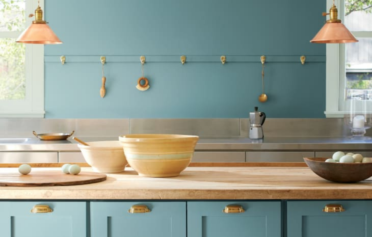 Benjamin Moore Color of The Year 2021 is Here, as Well as The Best Lighting Solutions to Pair Them Up! benjamin moore Benjamin Moore Color of The Year 2021 is Here, as Well as The Best Lighting Solutions to Pair Them Up! 1
