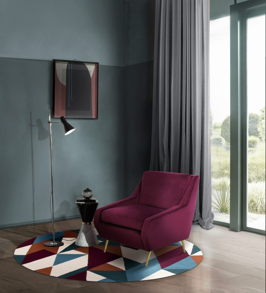 Benjamin Moore Color of The Year 2021 is Here, as Well as The Best Lighting Solutions to Pair Them Up!