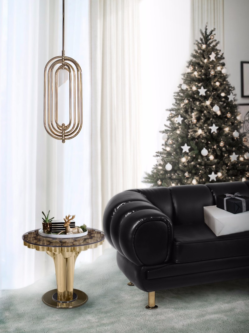 How To Create The Coziest Christmas Display, According To This Renowned Mid-Century Brand! christmas How To Create The Coziest Christmas Display, According To This Renowned Mid-Century Brand! 2