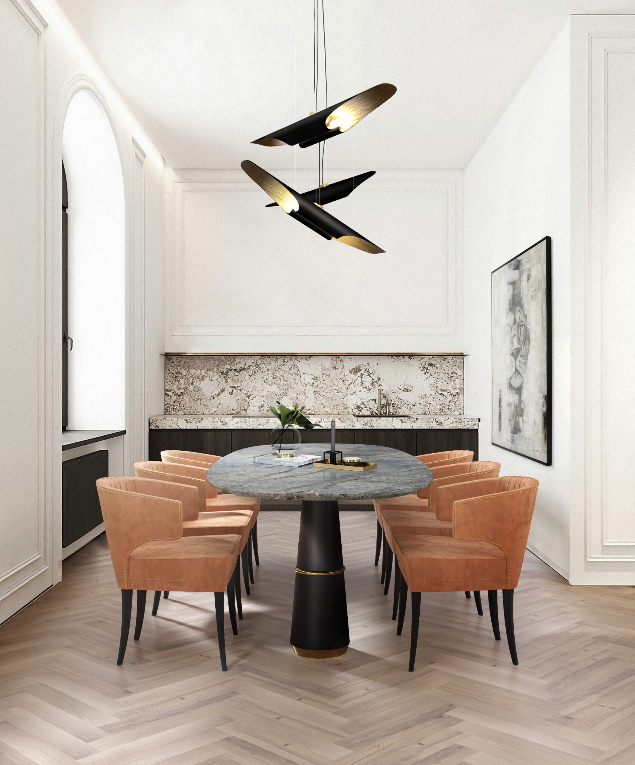 These Are the Parisian-Inspired Home Trends You Definitely Need To Try - This Year, if Possible! parisian These Are the Parisian-Inspired Home Trends You Definitely Need To Try – This Year, if Possible! 5 1 scaled