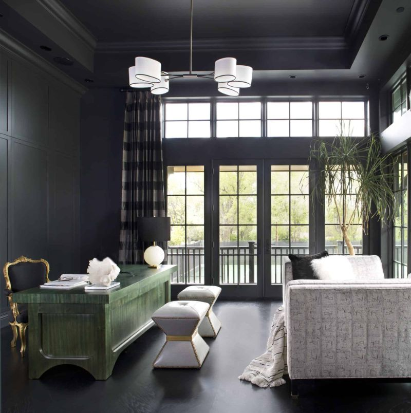 Andrea Schumacher Interiors, From Denver To The World!