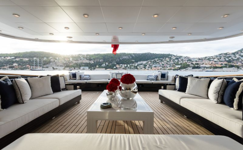 Subverting Traditional Yacht Design, A Blainey North Project blainey north Subverting Traditional Yacht Design, A Blainey North Project 1 1