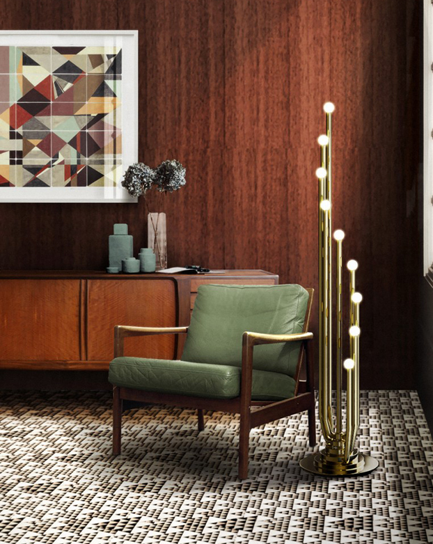 Here's Where To Get The Best Floor Lighting To Brighten Up Your Home - PART II