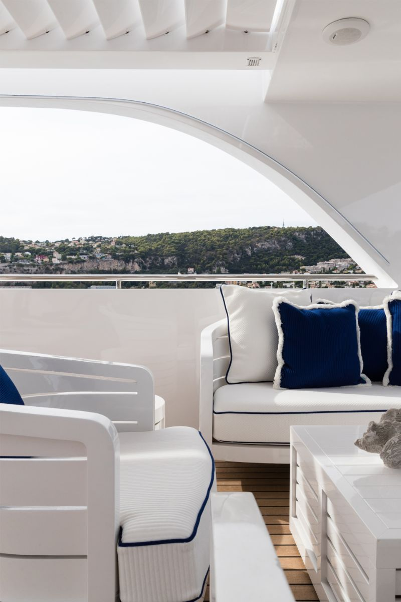 Subverting Traditional Yacht Design, A Blainey North Project blainey north Subverting Traditional Yacht Design, A Blainey North Project 3 1