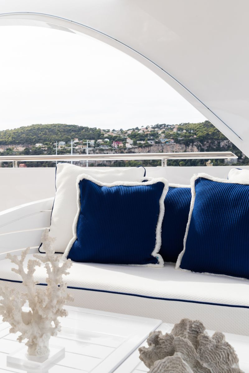 Subverting Traditional Yacht Design, A Blainey North Project blainey north Subverting Traditional Yacht Design, A Blainey North Project 5 1