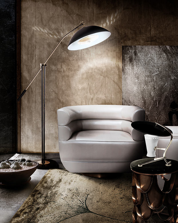 Here's Where To Get The Best Floor Lighting To Brighten Up Your Home! floor lighting Here's Where To Get The Best Floor Lighting To Brighten Up Your Home! 6 2