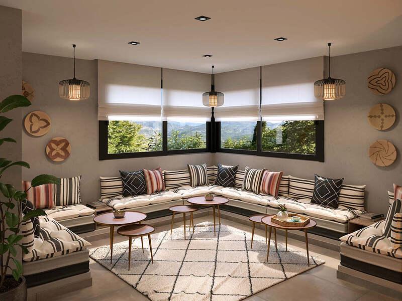 interior designers Discover The Top Interior Designers in Nice, France! Marc Achkar Creative Studio