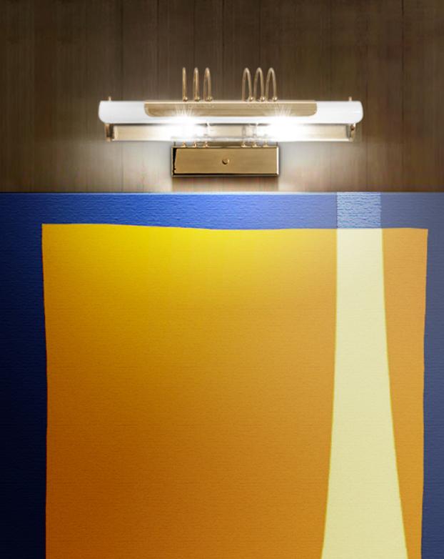 These Modern Lighting Pieces will Illuminate your Space with Style! modern These Modern Lighting Pieces will Illuminate your Space with Style! 1 3