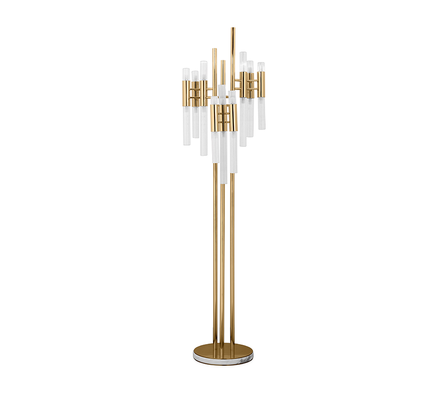 These Are The Floor Lamps That Will Transform Your Space floor lamps These Are The Floor Lamps That Will Transform Your Space 12