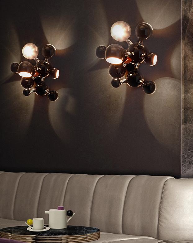 These Modern Lighting Pieces will Illuminate your Space with Style! modern These Modern Lighting Pieces will Illuminate your Space with Style! 5 3