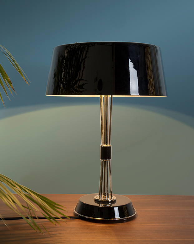 Discover The Table Lamps That Will Do A Boost In Your Home Office  table lamps Discover The Table Lamps That Will Do A Boost In Your Home Office 6 1