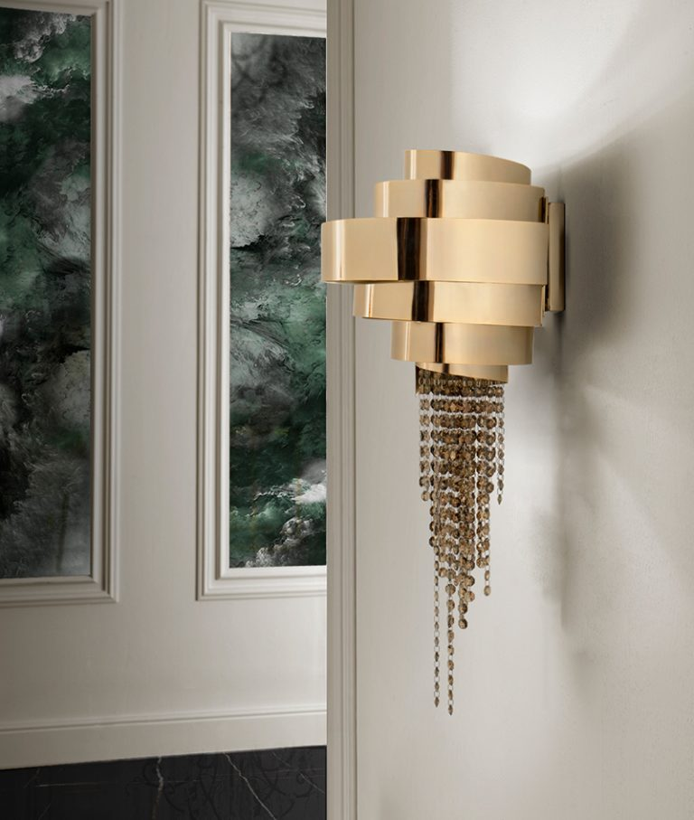 These Modern Lighting Pieces will Illuminate your Space with Style! modern These Modern Lighting Pieces will Illuminate your Space with Style! 8 1