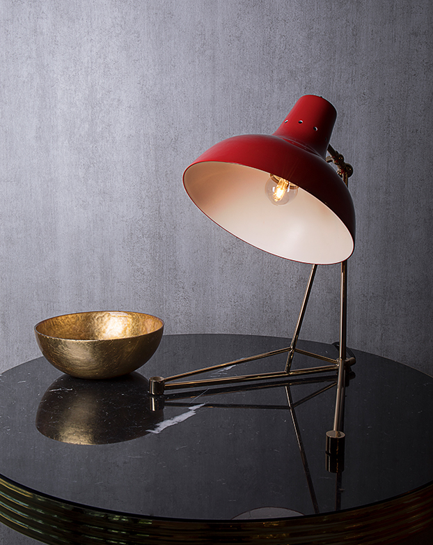 Discover The Table Lamps That Will Do A Boost In Your Home Office  table lamps Discover The Table Lamps That Will Do A Boost In Your Home Office 8