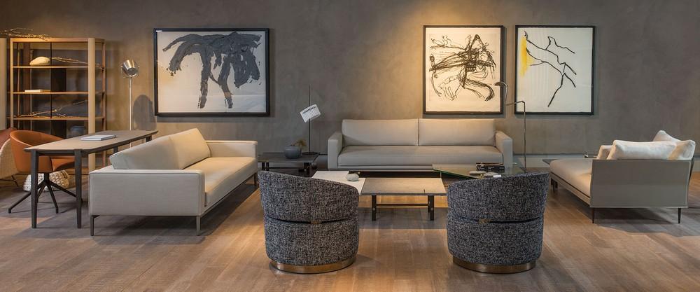 Best Interior Design Showrooms in São Paulo são paulo Best Interior Design Showrooms in São Paulo Best Interior Design Showrooms in S  o Paulo 1