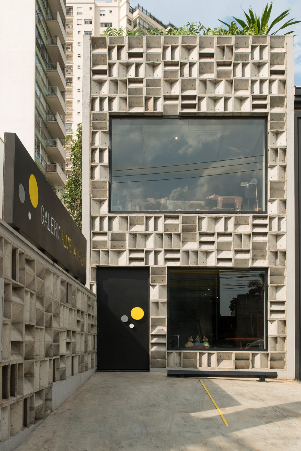 Best Interior Design Showrooms in São Paulo são paulo Best Interior Design Showrooms in São Paulo Best Interior Design Showrooms in S  o Paulo 10