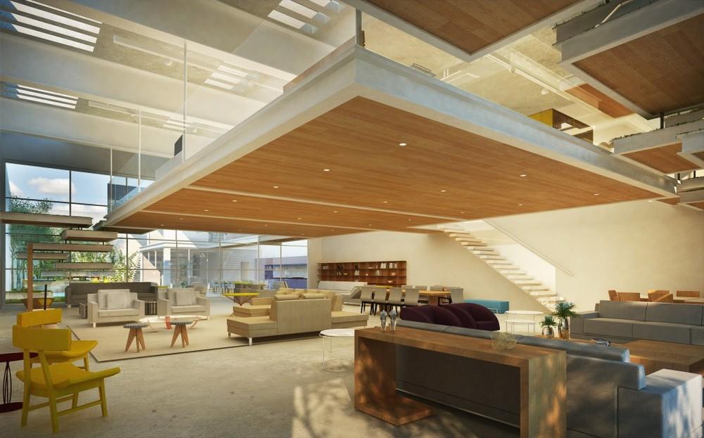 Best Interior Design Showrooms in São Paulo são paulo Best Interior Design Showrooms in São Paulo Best Interior Design Showrooms in S  o Paulo 11