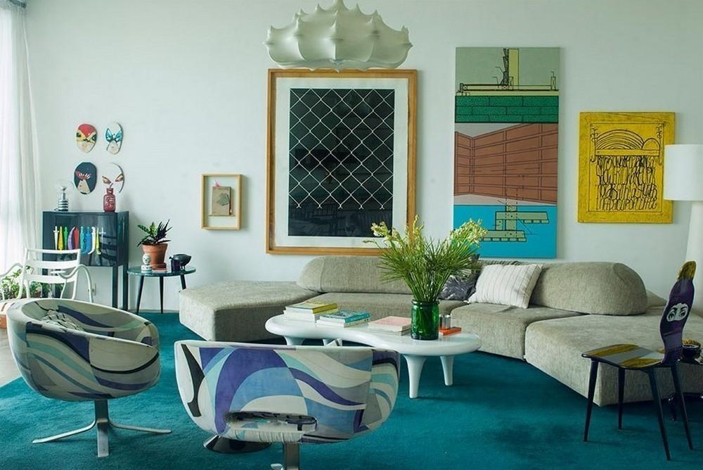 Best Interior Design Showrooms in São Paulo são paulo Best Interior Design Showrooms in São Paulo Best Interior Design Showrooms in S  o Paulo 15