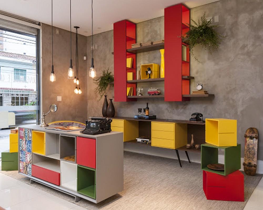Best Interior Design Showrooms in São Paulo são paulo Best Interior Design Showrooms in São Paulo Best Interior Design Showrooms in S  o Paulo 18