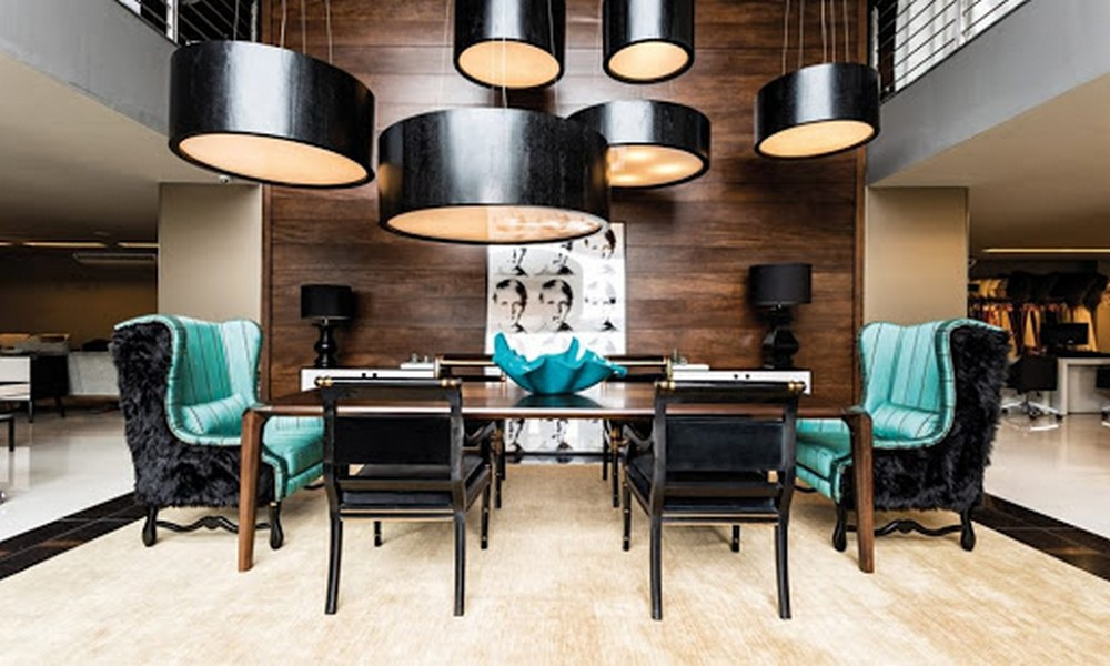 Best Interior Design Showrooms in São Paulo são paulo Best Interior Design Showrooms in São Paulo Best Interior Design Showrooms in S  o Paulo 19