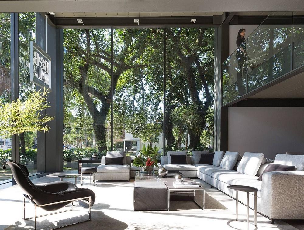 Best Interior Design Showrooms in São Paulo são paulo Best Interior Design Showrooms in São Paulo Best Interior Design Showrooms in S  o Paulo 2