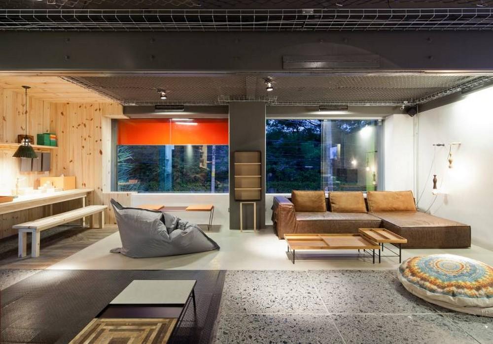 Best Interior Design Showrooms in São Paulo são paulo Best Interior Design Showrooms in São Paulo Best Interior Design Showrooms in S  o Paulo 6