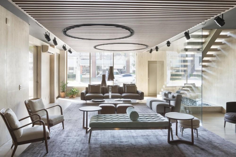 Best Interior Design Showrooms in São Paulo são paulo Best Interior Design Showrooms in São Paulo Best Interior Design Showrooms in S  o Paulo 7