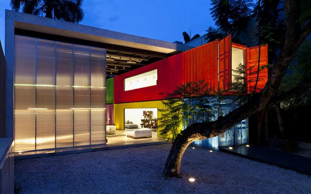 Best Interior Design Showrooms in São Paulo são paulo Best Interior Design Showrooms in São Paulo Best Interior Design Showrooms in S  o Paulo 8
