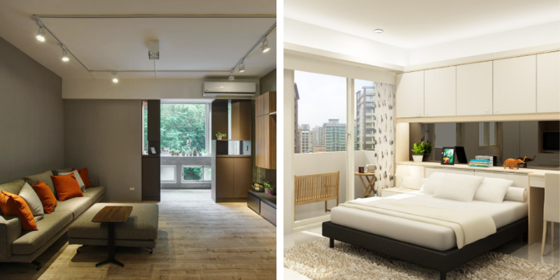 Home 10 Top Interior Designers In Taipei You Should Know capa 800x400