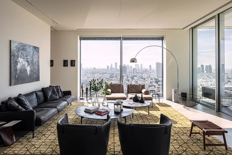 10 Top Interior Designers In Tel Aviv-Yafo You Should Know interior designers 10 Top Interior Designers In Tel Aviv-Yafo You Should Know 10 Top Interior Designers In Tel Aviv Yafo You Should Know 1