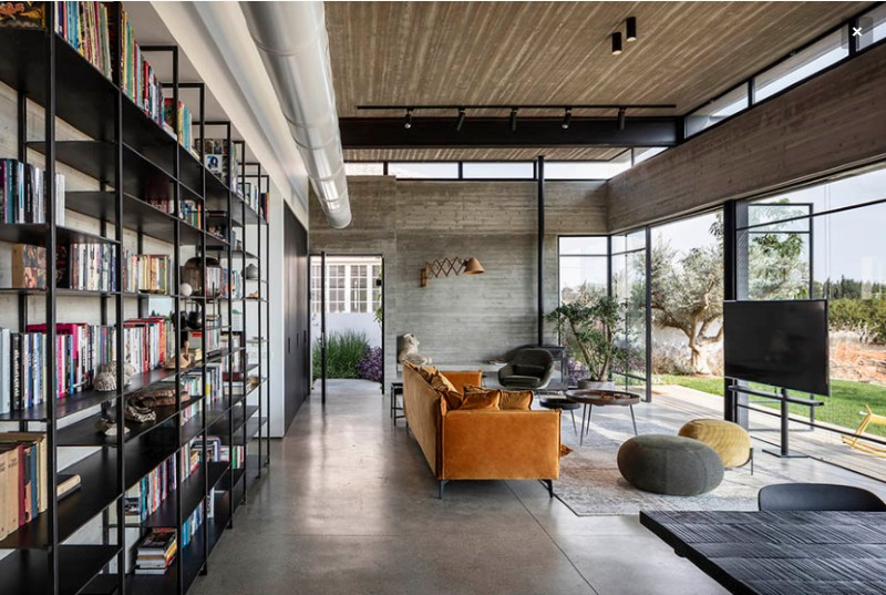 10 Top Interior Designers In Tel Aviv-Yafo You Should Know interior designers 10 Top Interior Designers In Tel Aviv-Yafo You Should Know 10 Top Interior Designers In Tel Aviv Yafo You Should Know 7
